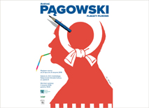 Nok Wystawa Andrzej Pągowski Plakaty Filmowe